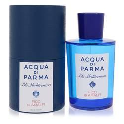Blu Mediterraneo Fico Di Amalfi Perfume by Acqua Di Parma 5 oz Eau De Toilette Spray