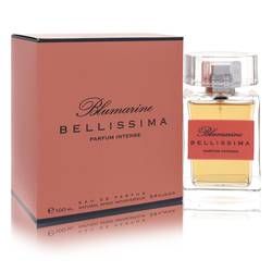 Blumarine Bellissima Intense Perfume by Blumarine Parfums 3.4 oz Eau De Parfum Spray Intense