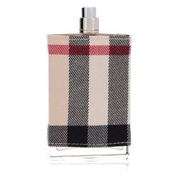 Burberry London (new) Perfume by Burberry 3.3 oz Eau De Parfum Spray (Tester)