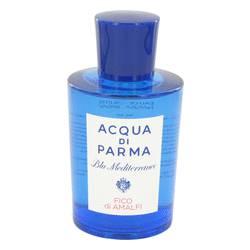 Blu Mediterraneo Fico Di Amalfi Perfume by Acqua Di Parma 5 oz Eau De Toilette Spray (Tester)