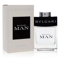 Bvlgari Man Cologne by Bvlgari 2 oz Eau De Toilette Spray