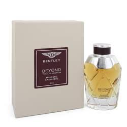 Bentley Majestic Cashmere Cologne by Bentley 3.4 oz Eau De Parfum Spray (Unisex)