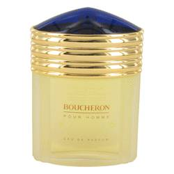 Boucheron Cologne by Boucheron 3.4 oz Eau De Parfum Spray (unboxed)
