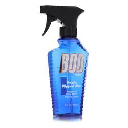 Bod Man Really Ripped Abs Cologne by Parfums De Coeur 8 oz Fragrance Body Spray