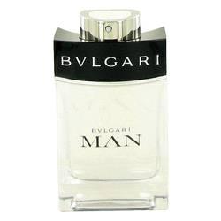 Bvlgari Man Cologne by Bvlgari 3.4 oz Eau De Toilette Spray (Tester)