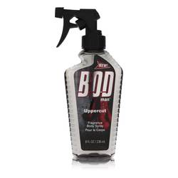 Bod Man Uppercut Cologne by Parfums De Coeur 8 oz Body Spray