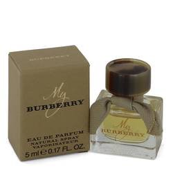 My Burberry Perfume by Burberry 0.17 oz Mini EDP
