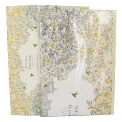 Bergamot & Neroli Perfume by Woods of Windsor -- 5 Fragranced Drawer Liners