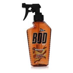 Bod Man Reserve Cologne by Parfums De Coeur 8 oz Body Spray