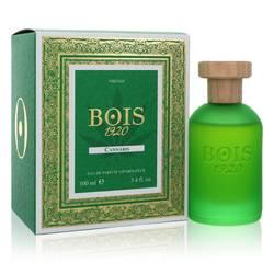 Bois 1920 Cannabis Cologne by Bois 1920 3.4 oz Eau De Parfum Spray (Unisex)