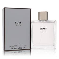 Boss Orange Cologne by Hugo Boss 3.4 oz Eau De Toilette Spray