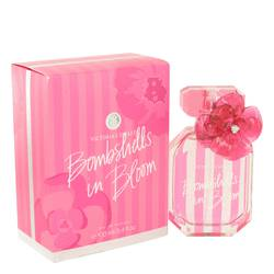 Bombshells In Bloom Perfume by Victoria's Secret 3.4 oz Eau De Parfum Spray