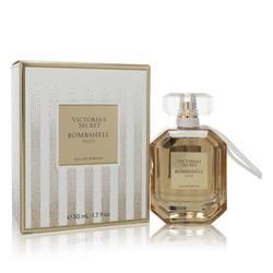 Bombshell Gold Perfume by Victoria's Secret 1.7 oz Eau De Parfum Spray