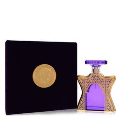 Bond No. 9 Dubai Amethyst Perfume by Bond No. 9 3.3 oz Eau De Parfum Spray (Unisex)