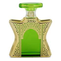 Bond No. 9 Dubai Jade Perfume by Bond No. 9 3.4 oz Eau De Parfum Spray (Tester)