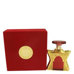 Bond No. 9 Dubai Ruby Perfume by Bond No. 9 3.3 oz Eau De Parfum Spray