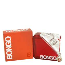 Bongo Perfume by Iconix 3.4 oz Eau De Toilette Spray
