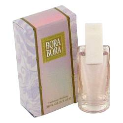 Bora Bora Perfume by Liz Claiborne 0.18 oz Mini EDT