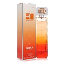 Boss Orange Sunset Perfume by Hugo Boss 1.6 oz Eau De Toilette Spray