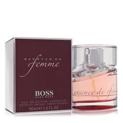 Boss Essence De Femme Perfume by Hugo Boss 1.7 oz Eau De Parfum Spray
