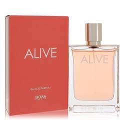 Boss Alive Perfume by Hugo Boss 1.6 oz Eau De Parfum Spray