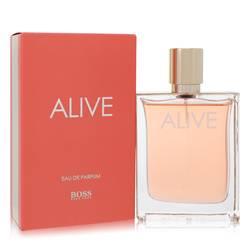 Boss Alive Perfume by Hugo Boss 2.7 oz Eau De Parfum Spray