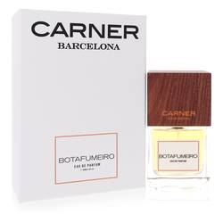 Botafumeiro Perfume by Carner Barcelona, 100 ml Eau De Parfum Spray (Unisex) for Women