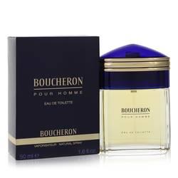 Boucheron Cologne by Boucheron 1.7 oz Eau De Toilette Spray