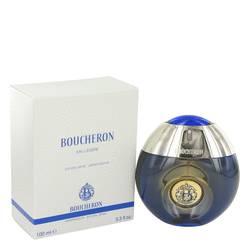 Boucheron Eau Legere Perfume by Boucheron 3.3 oz Eau De Toilette Spray