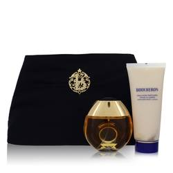 Boucheron Perfume by Boucheron -- Gift Set - 1.7 oz Eau De Toilette Spray + 3.4 oz Body Lotion