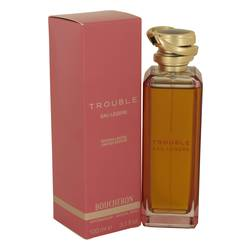 Trouble Eau Legere Perfume by Boucheron, 3.4 oz EDT Spray for Women