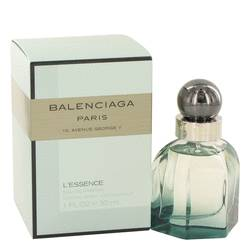 Balenciaga Paris L'essence Perfume by Balenciaga 1 oz Eau De Parfum Spray