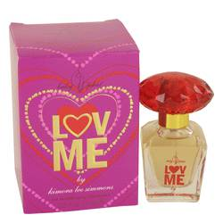 Baby Phat Luv Me Perfume by Kimora Lee Simmons 0.5 oz Eau De Toilette Spray
