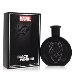 Black Panther Marvel Cologne by Marvel 3.4 oz Eau De Toilette Spray