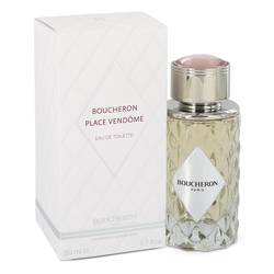 Boucheron Place Vendome Perfume by Boucheron 1.7 oz Eau De Toilette Spray