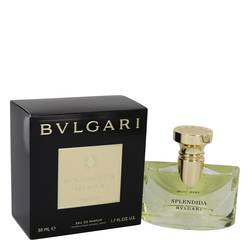Bvlgari Splendida Iris D'or Perfume by Bvlgari 1.7 oz Eau De Parfum Spray