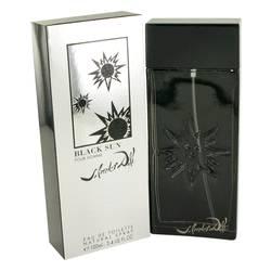Black Sun Cologne by Salvador Dali 3.4 oz Eau De Toilette Spray