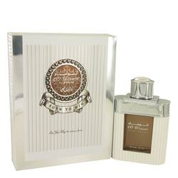 Al Wisam Day Born To Win Cologne by Rasasi 3.33 oz Eau De Parfum Spray