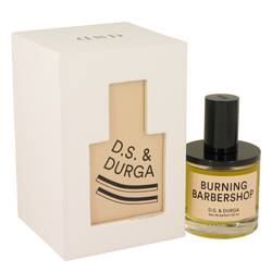 Burning Barbershop Cologne by D.S. & Durga, 50 ml Eau De Parfum Spray for Men