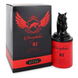 Bucephalus Xi Cologne by Armaf 3.4 oz Eau De Parfum Spray