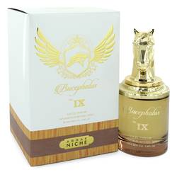 Bucephalus Ix Cologne by Armaf 3.4 oz Eau De Parfum Spray