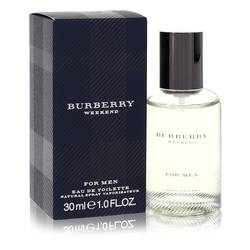 Weekend Cologne by Burberry 1 oz Eau De Toilette Spray