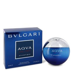 Bvlgari Aqua Atlantique Cologne by Bvlgari 1.7 oz Eau De Toilette Spray