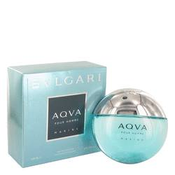 Bvlgari Aqua Marine Cologne by Bvlgari, 5 oz EDT Spray for Men