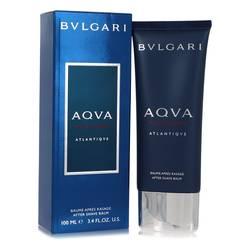 Bvlgari Aqua Atlantique Cologne by Bvlgari 3.4 oz After Shave Balm