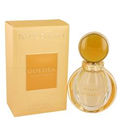 Bvlgari Goldea Perfume by Bvlgari 1.7 oz Eau De Parfum Spray