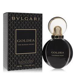 Bvlgari Goldea The Roman Night Perfume by Bvlgari 1.7 oz Eau De Parfum Sensuelle Spray