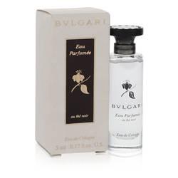 Bvlgari Eau Parfumee Au The Noir