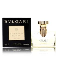 Bvlgari Splendida Iris D'or Perfume by Bvlgari 1 oz Eau De Parfum Spray