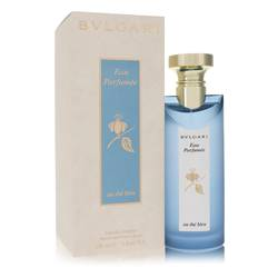 Bvlgari Eau Parfumee Au The Bleu Perfume by Bvlgari 5 oz Eau De Cologne Spray (Unisex)